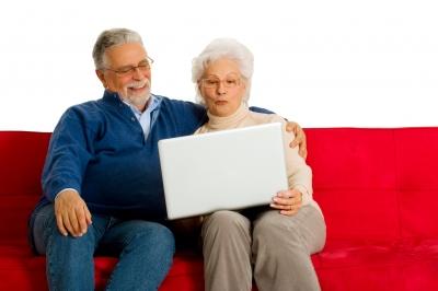 travelling seniors